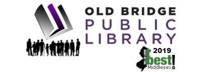 Annual Holiday Book Sale Starts Nov. 1 - Old Bridge Public Library